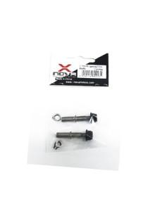 엑스노바 라이트닝 모터 2206 샤프트(2pcs)