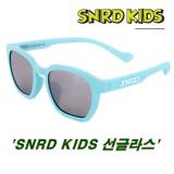 SNRD 키즈 유아동 선글라스 MS3 - 색상 Pastel Blue (Matt) : 자외선차단필수, BPA FREE, 가볍고 편안한 착용감으로 장시간사용가능