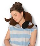 강아지 목베개 Neck pillow Charlie the dog (4종)