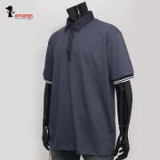 남자 여름 카라티 dda175 빅사이즈 반팔 티셔츠
