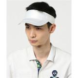 [당일배송] -세일- 마크앤로나 코스미컬 제이큐 바이져 (화이트) - MARK & LONA Cosmikull JQ visor [MEN/WOMEN] ML-17S-YP30