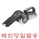블랙데커 무선청소기 호루라기 블랙앤데커 20 볼트 BDH2000PL
