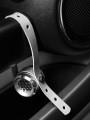 크라프터 트위터 클래식 (실버, 블랙) / 차량 방향제, 자동차 방향제, 차량용 방향제