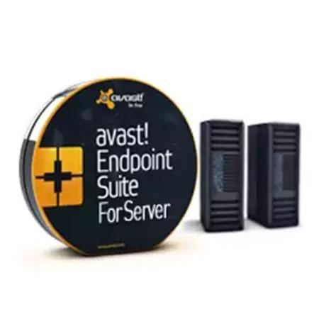 [서벙용백신] AVAST / 어베스트 엔드포인트 스위트 1년 / Managed 서버용 백신 프로그램 (윈도우 2003/2008/2012 서버 32/64 지원)