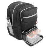 [미국 직구] Transport Backpack / 트랜스포터 백팩 / 핏마크 / 다이어트 / 식단가방 / 다이어트식단 / 도시락가방