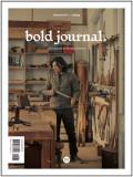 볼드저널 bold journal No.04 - Lifelog