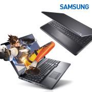 [중고] 삼성 게이밍 노트북 NT200B5B 코어i5 신품SSD 윈도우7