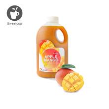 스위트컵 애플망고 농축액 2kg