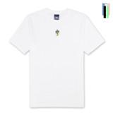 [오리수] ORISUE T-shirts Aloha 티셔츠 반팔