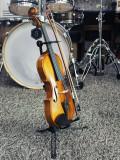 그란센 바이올린 스탠드 (접이식)