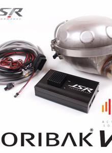 창원 액티브사운드 올뉴 K7 JSR 소리박 액티브사운드 전자식배기음 / ACTIVE SOUND / 사운드부스터 장착전문점