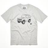 MOHENIC T-shirt for Ms 2nd T705 / 모헤닉 Ms 발매 기념 티셔츠 2nd