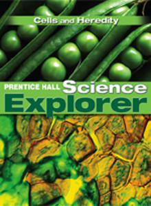 Science Explorer: Cells and Heredity - TEXTBOOK (해외직수입/반품불가)