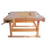 WB-23BE / 나무작업대 / 목공작업대 / 목공테이블