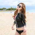매쉬 포인트 래쉬/ 여름 수영복 레쉬가드 태양을 피하자!!