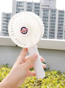 [두산베어스] 휴대용 선풍기