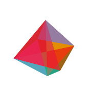 [G]Geometric-shape5_Canvas,frame