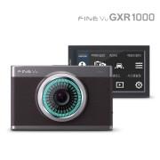 파인뷰 GXR1000 2채널블랙박스 SFHD/FHD 32G/64G
