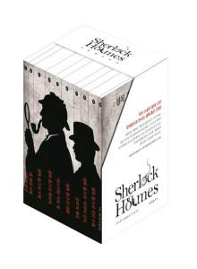셜록 홈즈 전집 핸드북 세트(개정판)(전10권) / 문예춘추사 (책 도서)