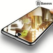 아이폰7 플러스 필름 강화유리 미러 거울