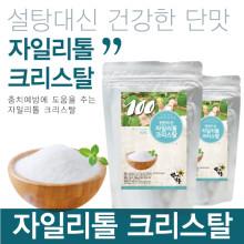 백세식품 자일리톨 가루 500g 무료배송