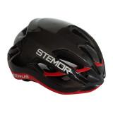 STEMOR_XENUS black red