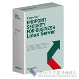 SI 카스퍼스키 Anti Virus 8.0 for Linux Server 라이선스
