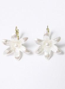 [임블리]국화꽃향기 귀걸이