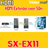 SX-EX11 / HDMI Extender over 50m Single UTP cable ,support 1080p