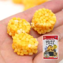 [소분] 마루칸 햄스터간식 주먹밥 (치즈맛) 2P - 유통기한2019/04