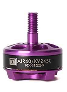 출시!! T-MOTOR AIR40 Purple 모터