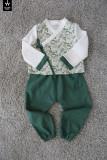 남아한복, 허브린넨 남아철릭생활한복 여아철릭원피스 유아동 주니어 추석 생활한복 남매한복 남매룩