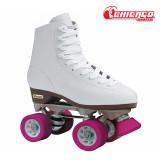 CHICAGO 정품 롤러스케이트 CRS400 인라인 롤러슈즈 여성용 운동 레저 다이어트 시카고 정식 수입제품입니다