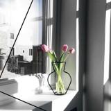 NUDE VASE ( H200 ) + GLASS VASE / 무드니 누드 화병