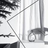 NUDE VASE ( H143 ) + GLASS VASE / 무드니 누드 화병