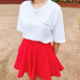 밀키웨이 여자 반팔티셔츠 5color