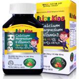 (승명)캐나다 엘리트 키즈 칼슘 마그네슘 앤 비타민D 90정