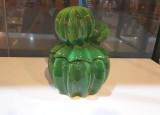 Cactus jar medium / 선인장 수납함