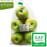 [이팜] [GAP인증] 아오리 사과 (특)(5입)