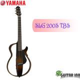 야마하 사일런트 SLG-200S TBS / YAMAHA / 세팅발송