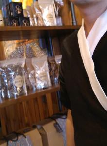 생활한복 셔츠저고리 남성 린넨반팔 블랙