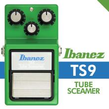 [정품/공식대리점] Ibanez TS-9 / 아이바네즈 TS9 / 부산 삼광악기