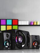 소닉기어 TITAN7 BTMI 블루투스 컴퓨터 스피커