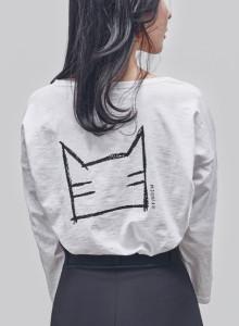 카인듀 / 캣티 02 / KINDEW cat T-02