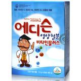 에프앤디넷 에디슨 영양철분 비타민 플러스 1.5g x 60포