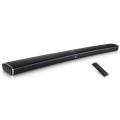 캔스톤 T55 레스토니카 / 슈퍼 커브드 TV사운드바 스피커 / 블루투스 / Optical / Coaxial / USB / AUX 1,2 / 정격 60W / 무선리모컨 / 벽걸이