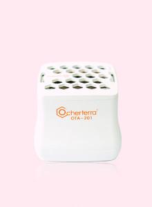 오커테라 OTA-201 PC용 차량용 USB 공기정화기