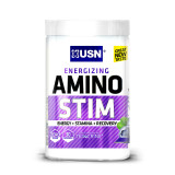 [미국 직구] Amino Stim 30servings / 아미노 스팀 30서빙 / 아미노산 / 아미노보충제 / 근육회복