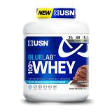 [미국 직구] BlueLab 100% Whey 4.5lbs / 블루랩 100%웨이 / 단백질보충제 / 프로틴 / 웨이프로틴