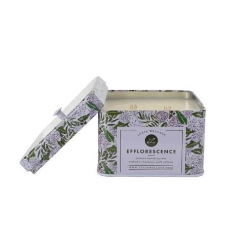 [룰리월리스]캔들-이플로레센스 (Lulie wallace)Candle-Efflorescence